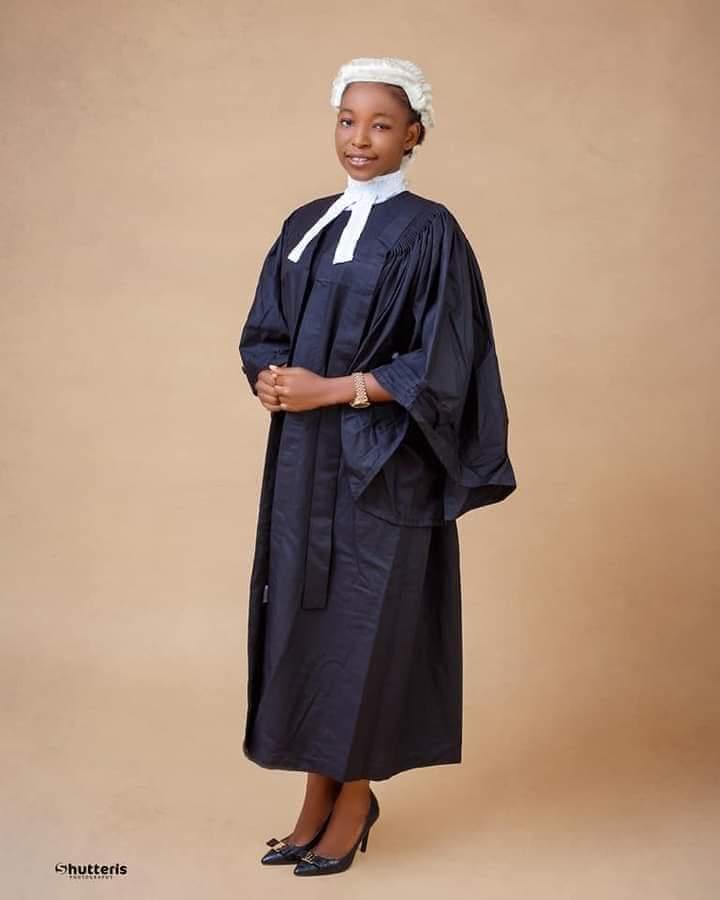 Barrister esther chukwuemeka biography